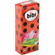 Прокладки женские «Normal Deo» с легким фруктовым ароматом, 20 шт.