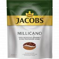 Kофе растворимый «Jacobs Millicano» 200 г