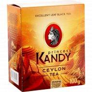 Чай чёрный байховый «Принцесса Канди» 100 г.