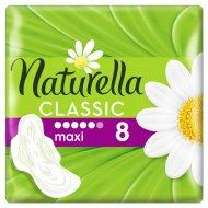 Гигиенические прокладки «Naturella» Classic Camomile Maxi Single, 8 шт.
