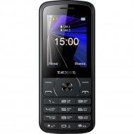 Мобильный телефон «Texet» TM-D229, черный.