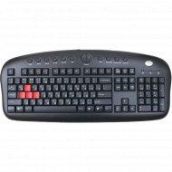 Клавиатура «A4Tech» KB-28G-1-U Black.