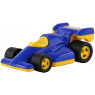 Автомобиль «Спринт» гоночный.