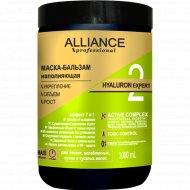 Маска-кондиционер «Alliance Professional»? Hyaluron Expert, 490 мл.