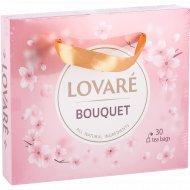 Набор чая «Lovare» 6 видов, 30 пакетиков, 57.5 г