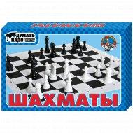 Игра настольная «Шахматы» арт. 01457.