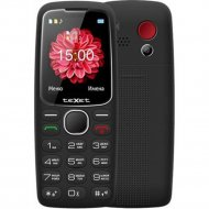 Мобильный телефон «Texet» TM-B307, черный.