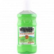 Ополаскиватель для полости рта «Vilsendent» мультивитаминный, 500 мл.