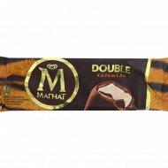 Мороженое эскимо «Магнат Double карамель» с глазурью, 74 г.