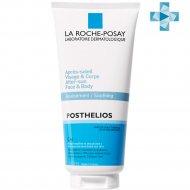 Гель после загара для лица и тела «La Roche-Posay» Posthelios, 200 мл