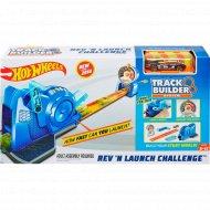Набор игровой «Hot Wheels» Track Builder, FLL02