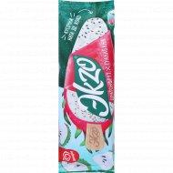 Мороженое молочное «Эkzo» драгонфрут-гуанабана, 70 г.