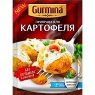 Приправа «Gurmina» для картофеля, 40 г.