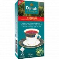 Чай черный «Dilmah» Premium, 30х1.5 г