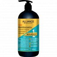 Мицеллярный шампунь «Alliance Professional»? Keratin Expert, 50 мл.