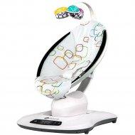 Кресло-качалка «4moms» Mamaroo, Multi Pluch