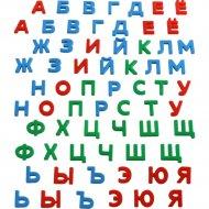 Набор «Первые уроки» 66 букв.