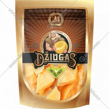 Сыр твёрдый «Dziugas» 40%, 100 г.