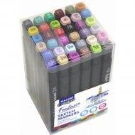 Набор маркеров для скетчинга «Fantasia», 36 цветов.