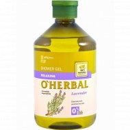 Гель для душа «O`Herbal»? Лаванда, 500 мл.