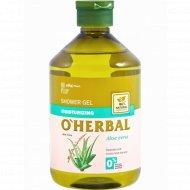 Гель для душа «O`Herbal»? Алоэ вера, 500 мл.