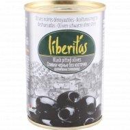 Оливки черные «Liberitas» без косточки, 280 г