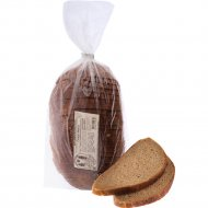 Хлеб «Ржано-пшеничный Классика-6» нарезанный, 900 г