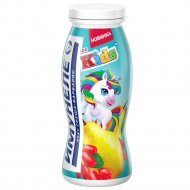 Напиток кисломолочный «Имунеле» груша-барбарис, 1.5%, 100 г