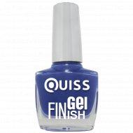 Лак для ногтей «Quiss» Gel Finish, 15, 10 мл.