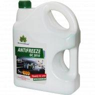 Антифриз «GreenCool» GС2010, зеленый, 5 кг.