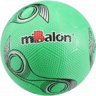 Футбольный мяч «Rubber».