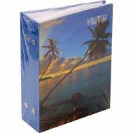 Фотоальбом «Глубоководное море» 100 фото, 10x15 см.