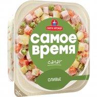 Салат «Санта Бремор» оливье 150 г
