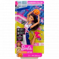 Кукла «Barbie» Баскетболистка, FXP06