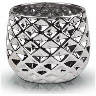 Горшок керамический, 16x13 см.