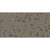 Плитка «Belani» Измир, коричневый, 250х500 мм