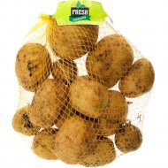 Картофель ранний, 1 кг, фасовка 1.5-2 кг