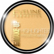 Рассветляющая пудра «Eveline» тон 55, Golden, 12 г.