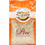 Рис «Фермер» пропаренный 700 г.
