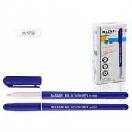 Ручка шариковая «Ultramarin» Ultra Soft, 1.0 мм.