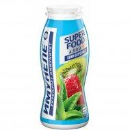 Напиток кисломолочный «Имунеле» клубника и киви, 1.2%, 100 г