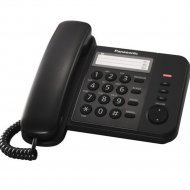 Проводной телефон «Panasonic» KX-TS2352RUB.