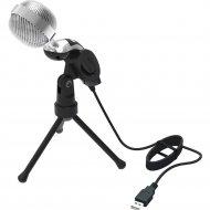 Микрофон «Ritmix» RDM-127 USB Black