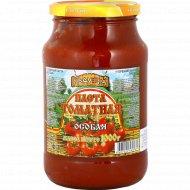 Паста томатная