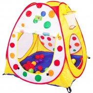Игрушка-палатка «Toys» Радужная, 92x92x96 см