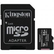 Карта памяти «Kingston» SDCS2 64GB.