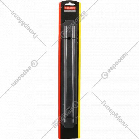 Планка магнитная для ножей, 33 см.
