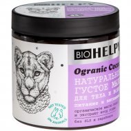 Мыло густое «Bioteq» для тела и волос питание и витамины, 500 мл.