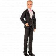 Кукла «Barbie» Кен жених, DVP39