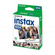 Фотопленка «Fujifilm» colorfilm instax wide 10/PK.
